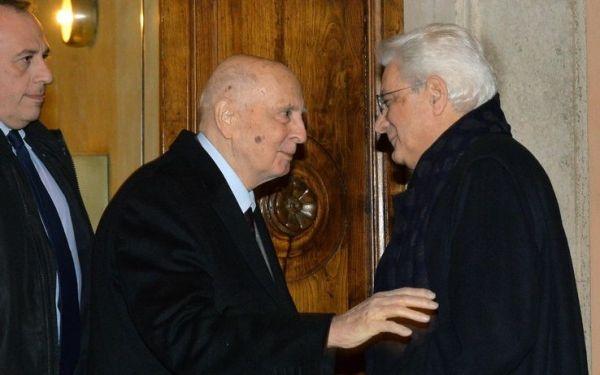 Sergio Mattarella becomes Italy's new president - image 2