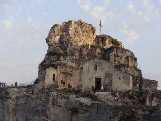 The modern renaissance of Matera - image 2