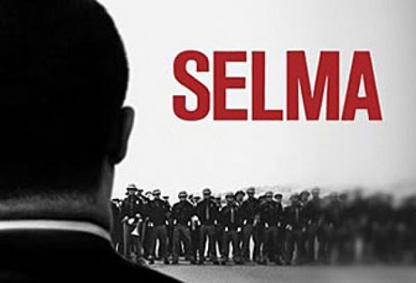 Selma showing in Rome - image 2
