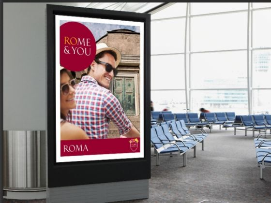 New logo for Rome - image 2
