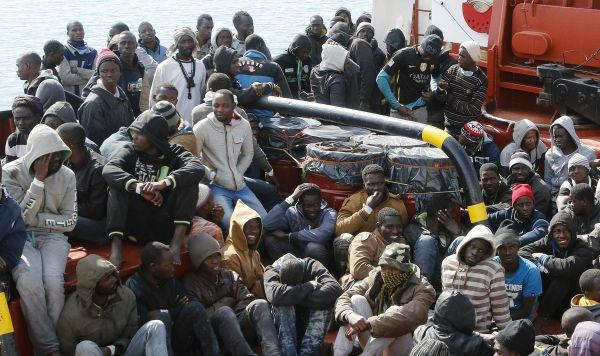 Italy rescues more than 2,000 migrants - image 2