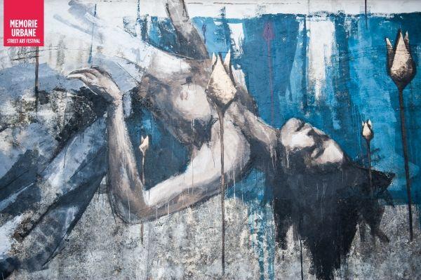 Memorie Urbane Street Art Festival - image 4