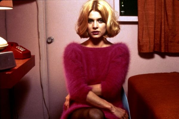 Paris, Texas showing in Rome - image 2