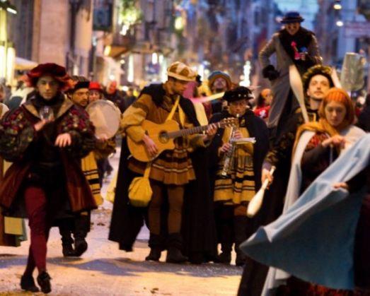 Carnival in Rome - image 3