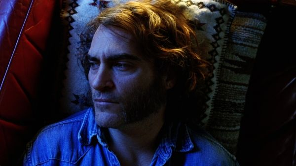Inherent Vice showing in Rome - image 4