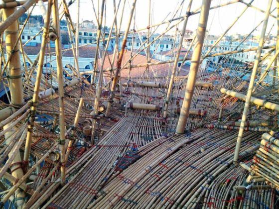 Last chance to climb MACRO's Big Bambú - image 1