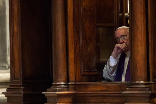 Pope Francis declares Holy Year in Rome - image 3
