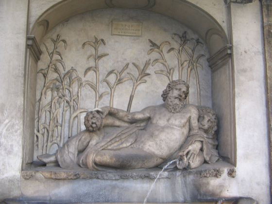 Rome's Quattro Fontane monuments restored - image 2
