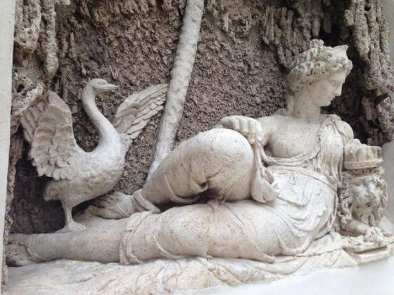 Rome's Quattro Fontane monuments restored - image 3