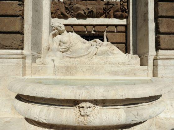 Rome's Quattro Fontane monuments restored - image 4