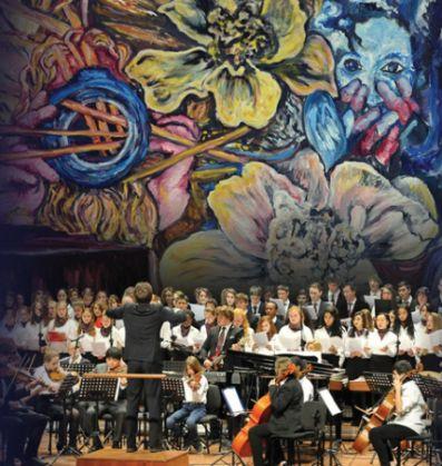 Spring Concert - image 1