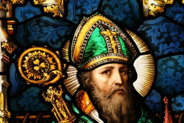 St Patrick's Day in Rome - image 3