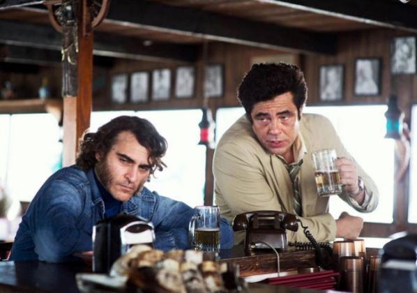 Inherent Vice showing in Rome - image 3