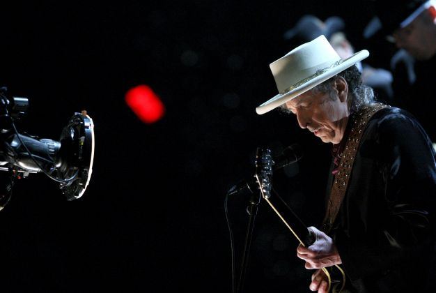 Bob Dylan returns to Rome - image 1