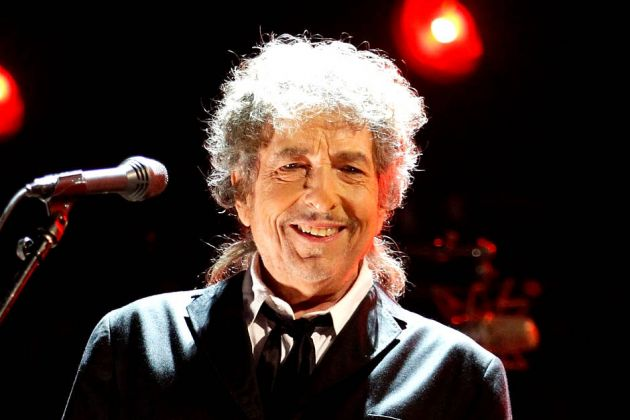 Bob Dylan returns to Rome - image 4