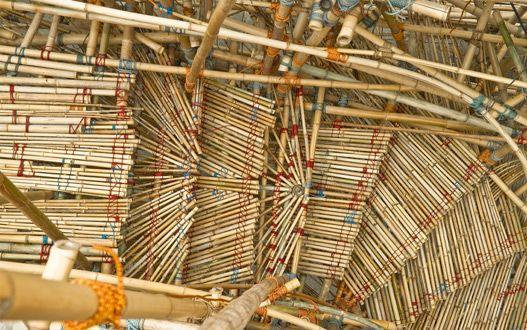 Last chance to climb MACRO's Big Bambú - image 3