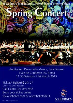 Spring Concert - image 2