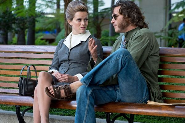 Inherent Vice showing in Rome - image 2