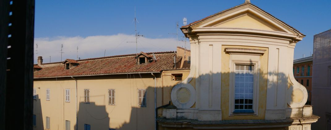 Studio in the heart of Trastevere. - image 6