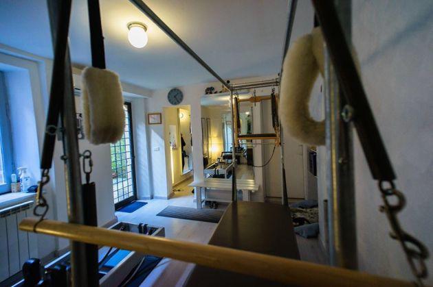 Studio Pilates Elephant - image 1