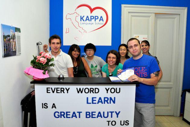 Kappa Language School - Learn Italian in Rome - image 3