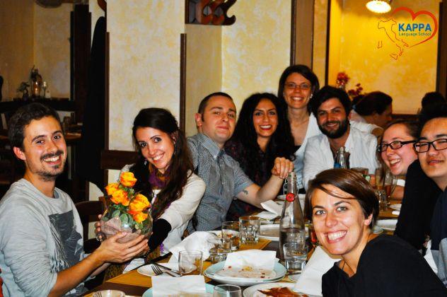 Kappa Language School - Learn Italian in Rome - image 2