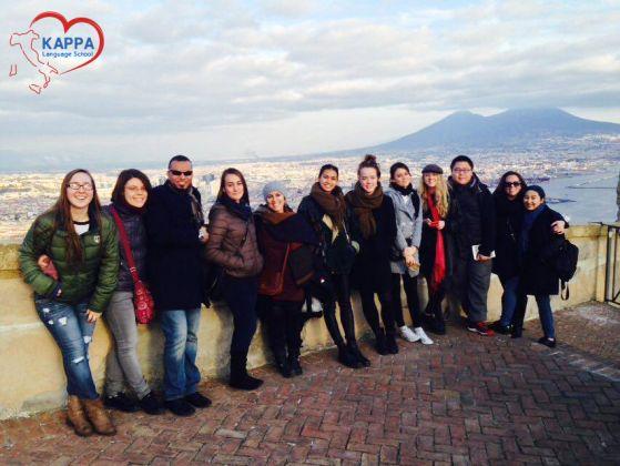 Kappa Language School - Learn Italian in Rome - image 5