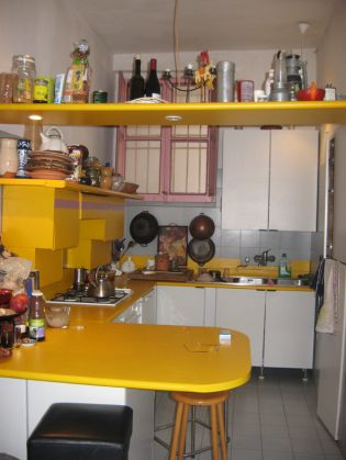 Flat for Sale in Trastevere - image 5