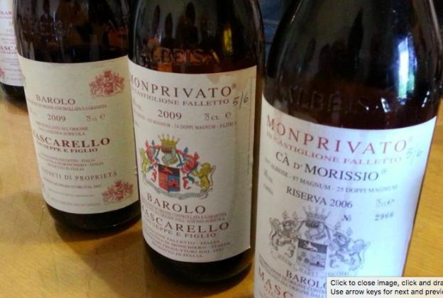 Wine lessons with Riserva Grande - image 3