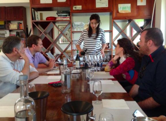 Wine lessons with Riserva Grande - image 1