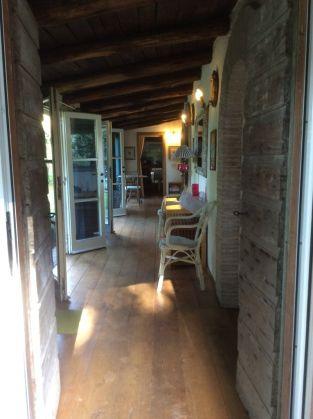 Via Appia Antica delightful dependance for rent - image 5
