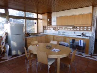 Top Floor 2-bedroom Attico w/terrace in Monteverde Vecchio - image 2