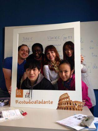Dante Alighieri Society - The Italian School in Rome - image 11
