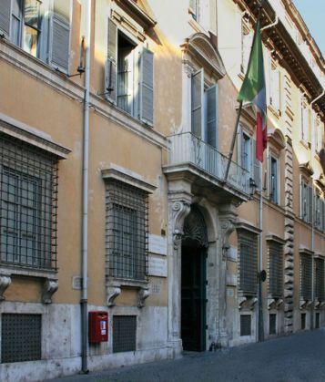Dante Alighieri Society - The Italian School in Rome - image 4