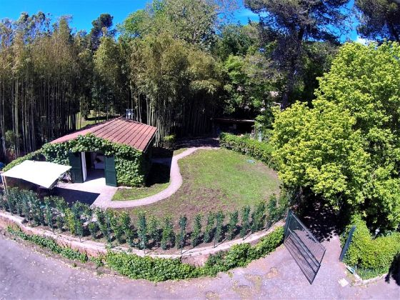 1-bedroom flat nestled in a park-Appia Antica - image 7