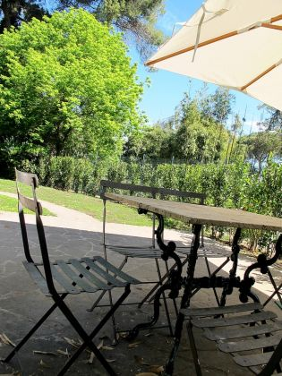 1-bedroom flat nestled in a park-Appia Antica - image 3