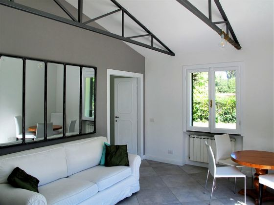 1-bedroom flat nestled in a park-Appia Antica - image 4
