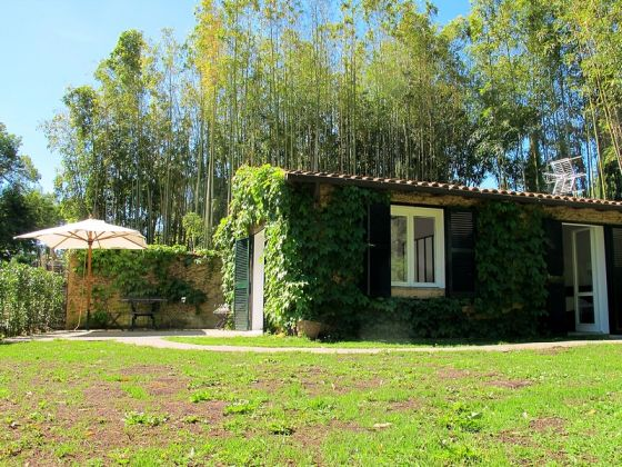 1-bedroom flat nestled in a park-Appia Antica - image 1