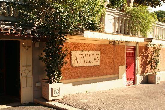 Apuleius - image 1