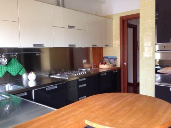 COLLI PORTUENSI- 3 bedrooms - image 1