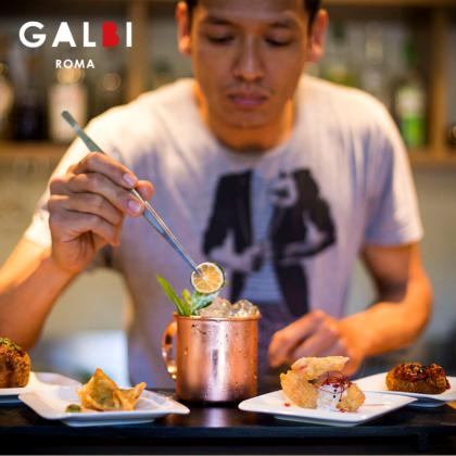 Galbi - Korean Restaurant in Rome - image 8