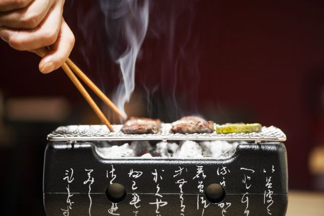 Galbi - Korean Restaurant in Rome - image 2