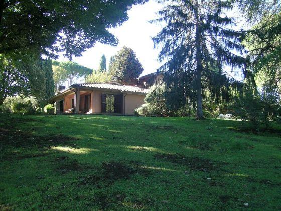 Rent prestigious villa Cassia Grottarossa - image 3