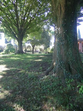 Rent prestigious villa Cassia Grottarossa - image 6