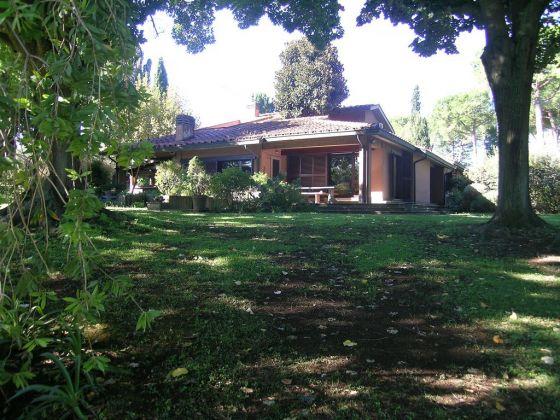 Rent prestigious villa Cassia Grottarossa - image 5