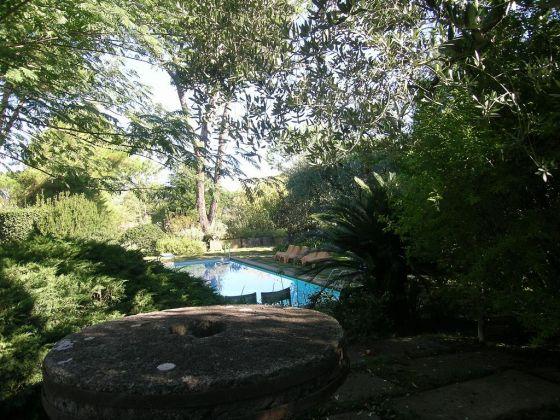 Rent prestigious villa Cassia Grottarossa - image 8