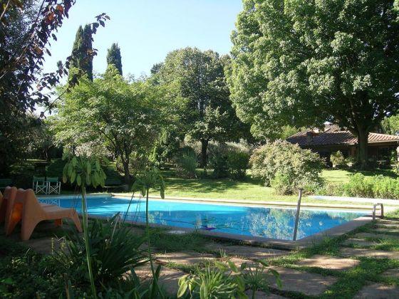 Rent prestigious villa Cassia Grottarossa - image 10