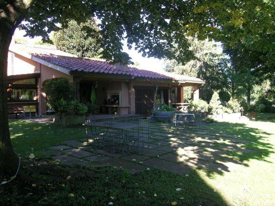 Rent prestigious villa Cassia Grottarossa - image 7