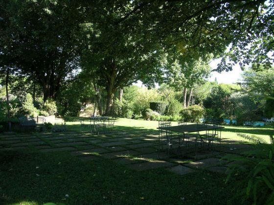 Rent prestigious villa Cassia Grottarossa - image 13