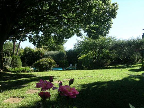Rent prestigious villa Cassia Grottarossa - image 14